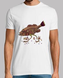 pesce walker