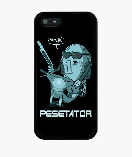 Pesetator Funda Iphone