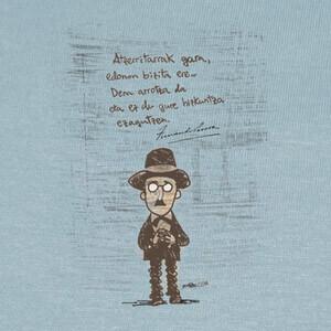 Tee-shirts Pessoa