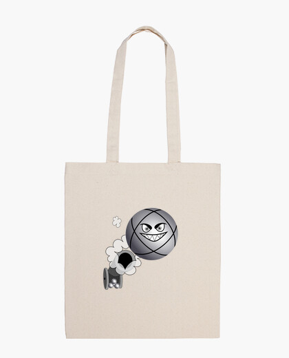 Petanque shooter t shirt petanque bag