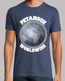 Petanque weltwesie