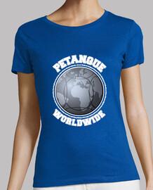 petanque worldwide