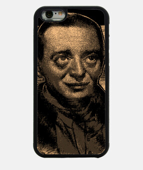 Peter Lorre iPhone cover