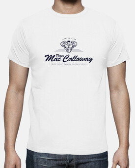 Peter Mac Calloway Fitness Club