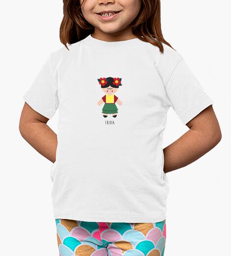 Abbigliamento bambino petit frida