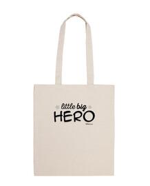 peu grand héros @shopbebote