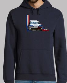 Peugeot 306 Maxi sudadera
