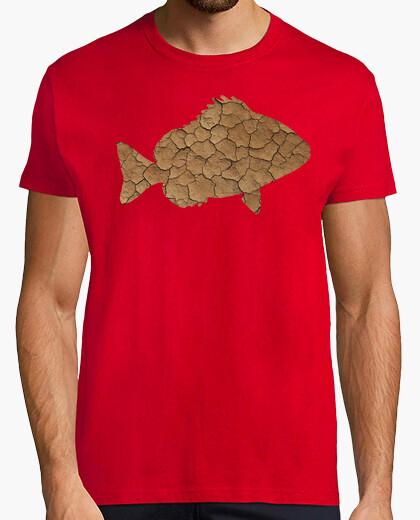 Camiseta Pez 02