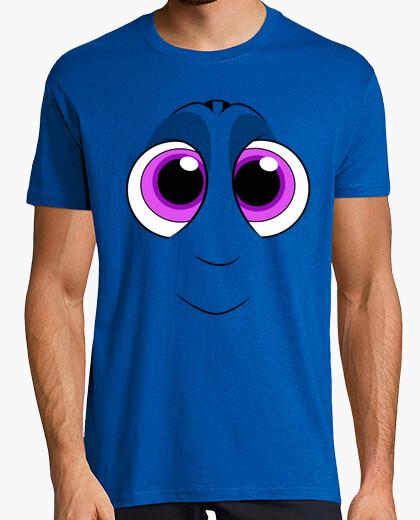 Camiseta Pez Face New