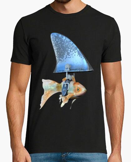 Camiseta Pez Tiburon