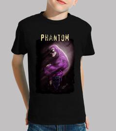 Phantom in the Dark  to baby