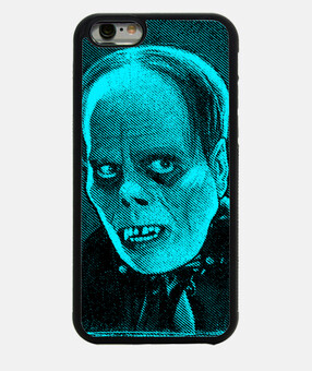 Phantom of the Opera iPhone cover