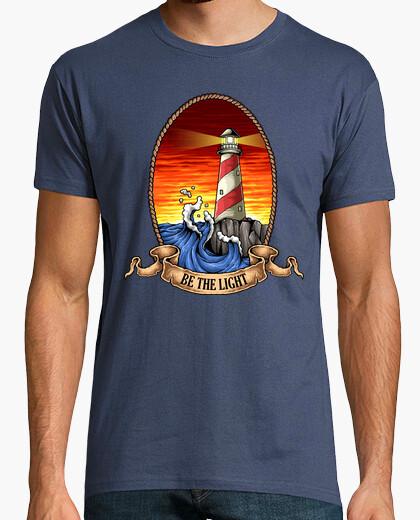 Tee-shirt phare