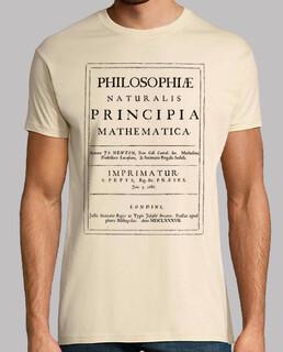 Philosophiae naturalis principia mathema