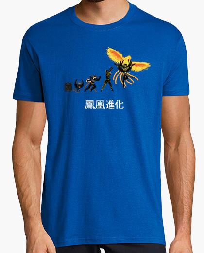 Camiseta Phoenix Evolution
