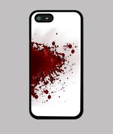 phone5 sanglante