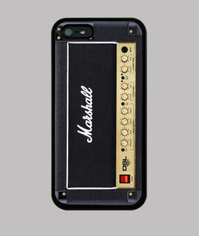 Phone cover Amplificador Marshall iPhone 5