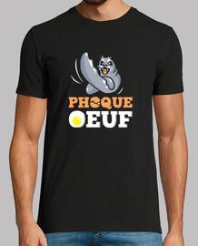 Phoque oeuf