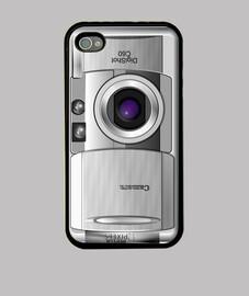 photo caméra cas iphone4 / 4s