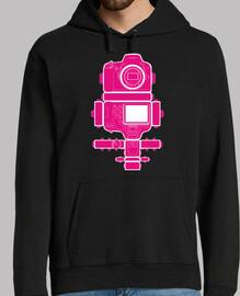 photo camera pink