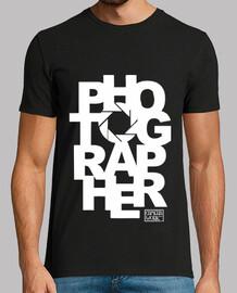 Photographer Big Letters