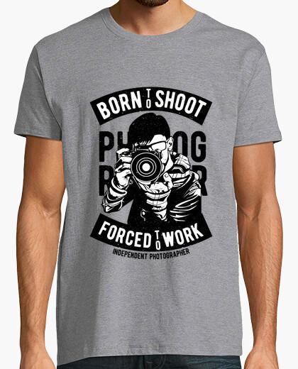 Camiseta Photographer II