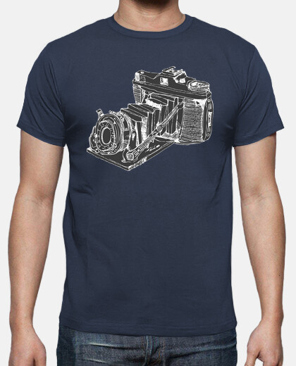 Camisetas Photography