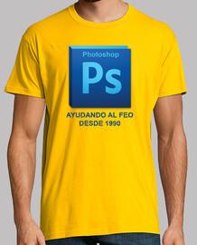 photoshop, aiutando il brutto dal 1990