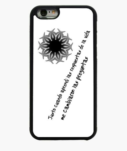 iphone 6 coque phrase