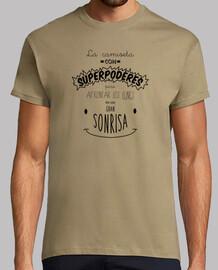phrases heureuses - la chemise avec sup