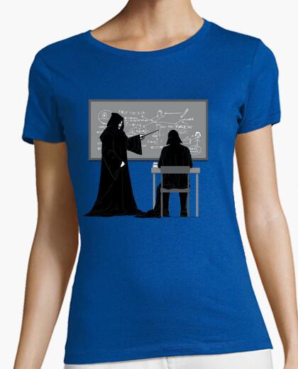 Physics 101: Force t-shirt