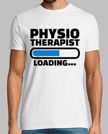 physiotherapeuten laden