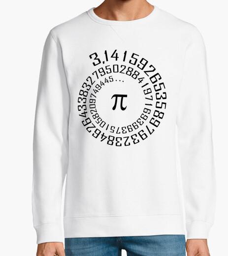 Sweat pi - mathématiques -