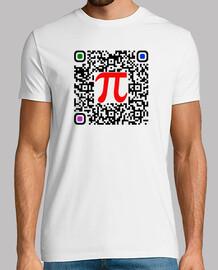 Pi codigo QR (100 decimales)