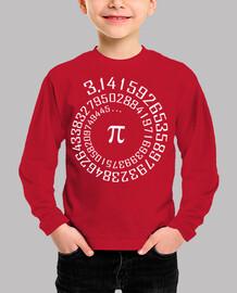 pi number - maths