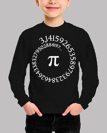 pi numbers -