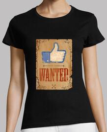 piace voluto, facebook come, occidentale, pos