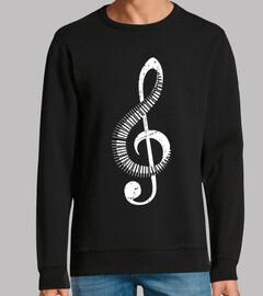 piano clef