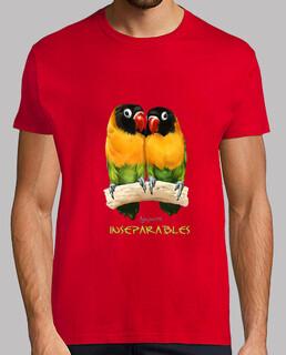 piccioncini inseparabili