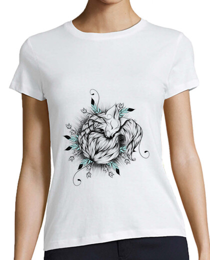 Visualizza T-shirt donna grazioso