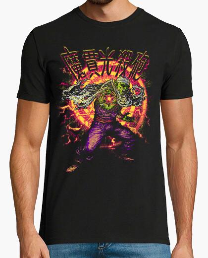 Piccolo attack camiseta