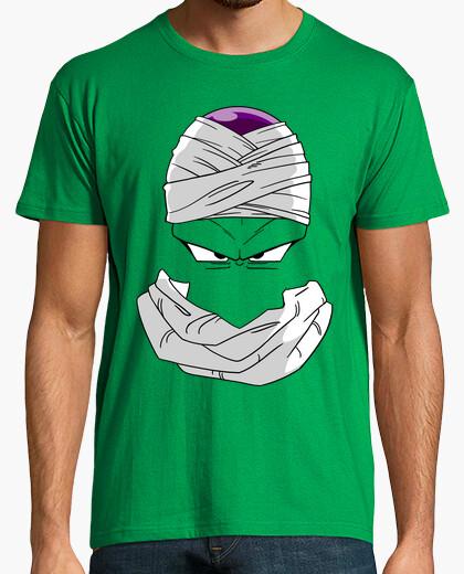 Camiseta Piccolo: el demonio verde