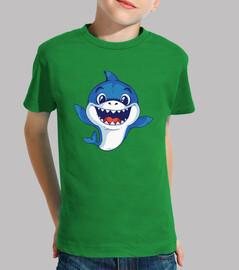 piccolo squalo