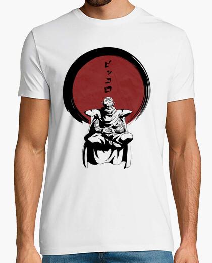 T-shirt piccolo zen