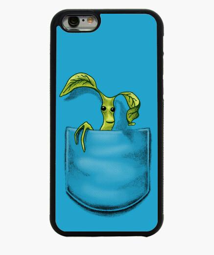 Funda iPhone 6 / 6S Pickett in your pocket funda