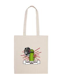 Pickle Ricknator