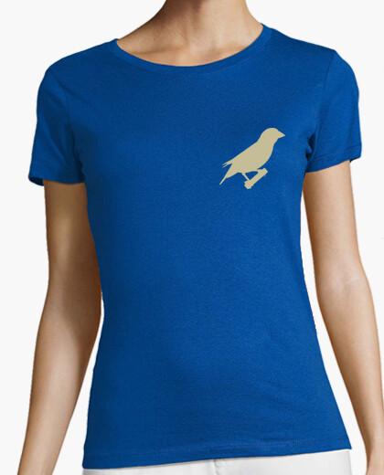 Camiseta Picogordo (Ropa de Campo - Mujer)