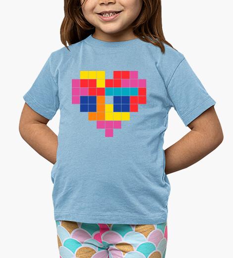Ropa infantil Piece of love (Talla infantil)