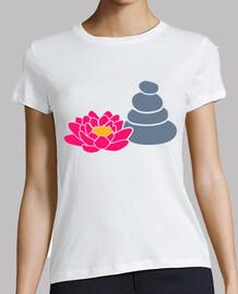 piedras flor de loto