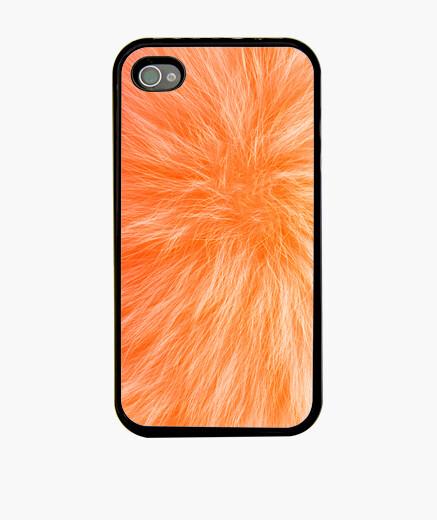 Funda iPhone piel de naranja